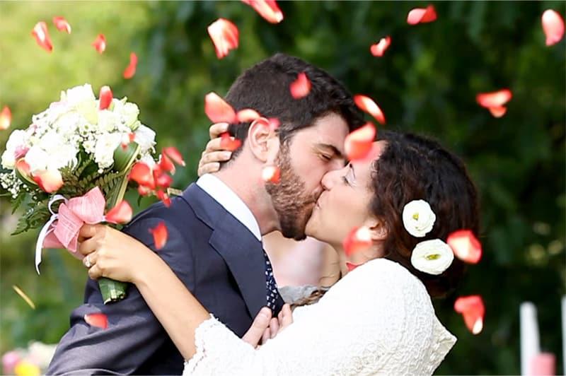 matrimonio con cerimonia simbolica