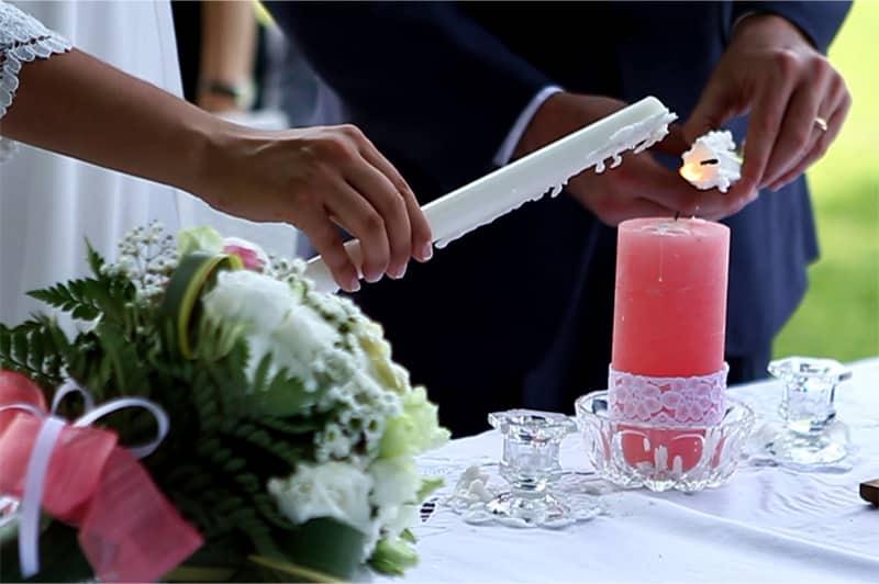 celebrante matrimonio simbolico Lago di Como