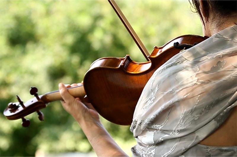 musicisti matrimonio simbolico Varese