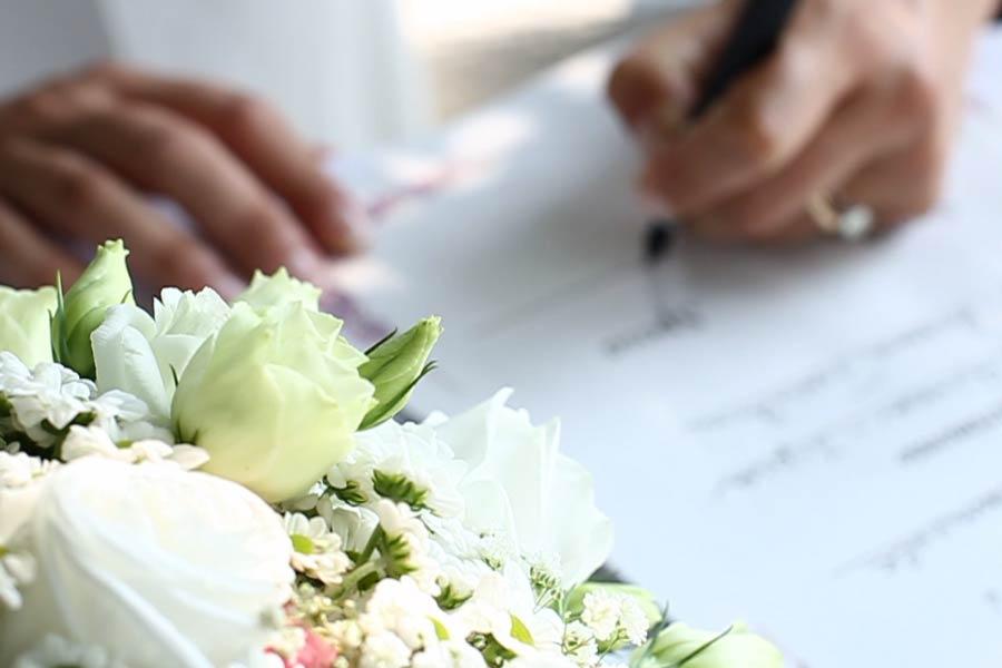 Celebrante matrimonio simbolico Milano